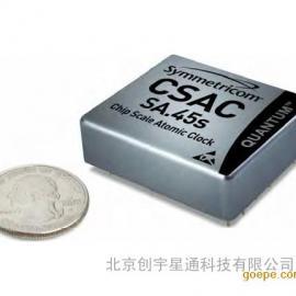 Microsemi SA.45s CSAC芯片级原子钟/铯