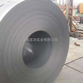 宝钢股份BR440/580HE高强酸洗板性能