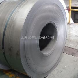 长期现货供应宝钢SPHC-P涂油酸洗板