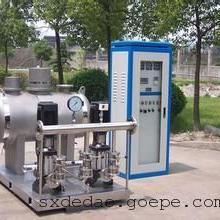 西安全自动恒压供水设备厂家