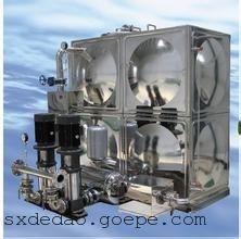 西安无负压变频给水设备