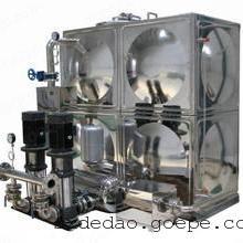 西安变频消防自动恒压供水设备厂家