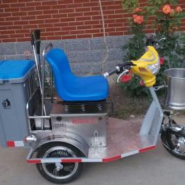 电动保洁车、物业垃圾车、街道保洁车