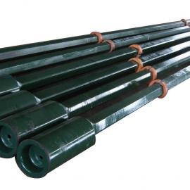 供应开山牌优质合金钢潜孔钻杆