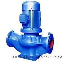 供应管道增压泵,XBD消防泵咸阳厂家