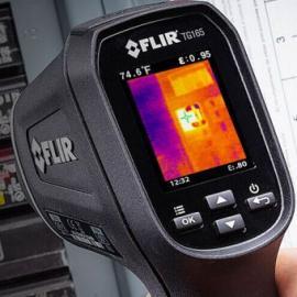 FLIRTG165红外成像测温仪红外热像仪