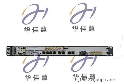Optix PTN910交叉和系统控制类单板参数说明