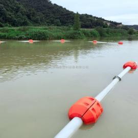 洞口县内河航道浮标 清淤抽沙管道浮筒 海上游乐园警示浮球