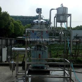 新品研制实验型10L纯露精油提取设备