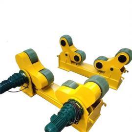 上弘品质保证,焊接滚轮架,可调式焊接滚轮架