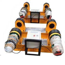 焊接滚轮架、上弘品质保证、焊接滚轮架代理