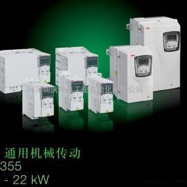 ABB变频器 0.75KW ACS310-03E-02A6-4