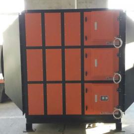 油雾收集器油雾净化器油烟油雾处理技术环保设备油烟净化器