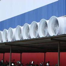 规格尺寸-修理厂降温设备 工业排气扇