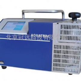 AQUATRAC-3E型塑胶颗粒水分测定仪德国布拉本德