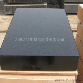 优质高精度花岗岩大理石平台