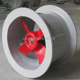 FT40型防爆防腐玻璃钢轴流风机