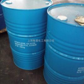 供应水性涂料成膜助剂乙二醇丁醚美国利安德