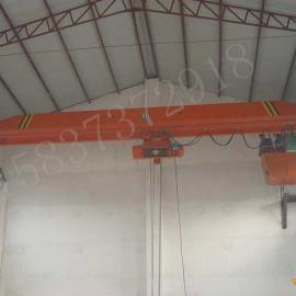 钢结构厂房用LD型单梁桥式起重机|10吨桥式天车厂家直销
