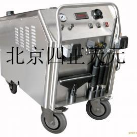 大庆油田钻井平台油污清洗专用高温高压蒸汽清洗机 油污克星