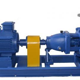 卧式单级单吸悬臂式化工泵耐酸碱离心泵IH65-50-160