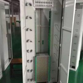 720芯光纤配线架〖室内720芯odf光纤配线架〗生产厂家