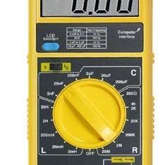 代理台湾路昌LCR-9073A智慧型LCR表LCR9073A电容电感表