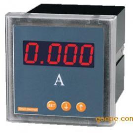 单相电流表-单相数显电流表-数显单相电流表头上海亚度