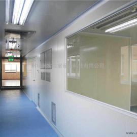实验室空调洁净系统