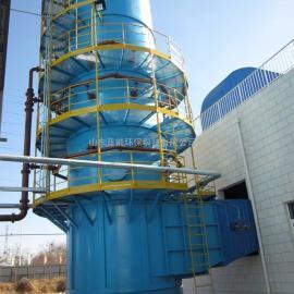 北京脱硫塔厂家 本行生产脱硫塔 客户明显