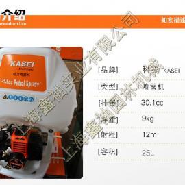 科赛喷雾器KS425、科赛汽油背负式喷雾器、汽油打药机、25L喷雾器