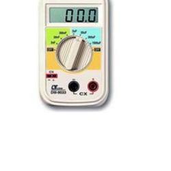 代理台湾路昌DM-9033经济型电容表DM9033数字电容表