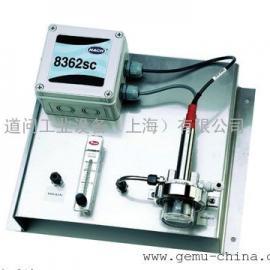 6178000哈希HACH 8362sc高纯水用pH分析仪