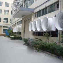 滁州大型修理厂-降温设备-工业排气扇