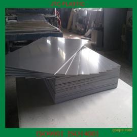 厂家直销pvc水泥板模板 pvc塑料模板 周转次数多