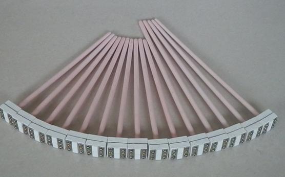 100型小铂铑热电偶厂家