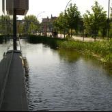 海绵城市雨水收集利用蓄水池工艺