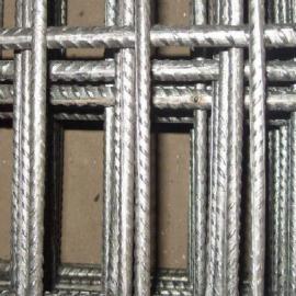 曹妃甸桥梁带肋钢筋网 加工定做6个钢筋网片-冷轧钢筋焊网厂