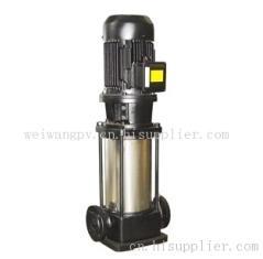 GDL型立式多级管道离心泵|立式多级离心泵永嘉威王厂家提供