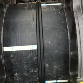 450MM HDPE塑胶管道热熔对焊机