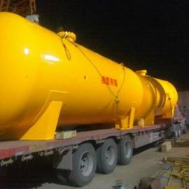 供应脱硝30立方液氨储罐、液氨储罐厂家、30立方液氨储罐