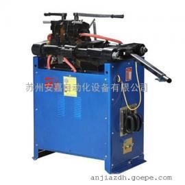 大功率闪光对焊机 双头闪光对焊机 钢圈闪光对焊机