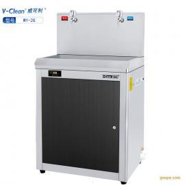 不锈钢饮水平台/节能开水机/全自动电热开水器WY-2G