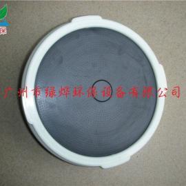 膜片微孔曝气头/平型曝气头/260曝气器