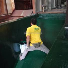 硫酸池乙烯基重防腐工程项目