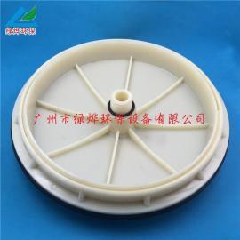 曝气器 膜片微孔曝气头 曝气头 现货供应 曝气均匀