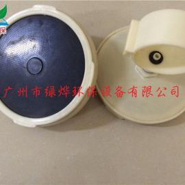 曝气器 曝气头 微孔曝气器 使用方便 膜片不脱落