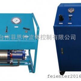 菲恩特ZTS-ZTD系列气体辅助注塑气体增压设备厂家