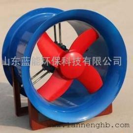 防腐轴流风机 玻璃钢风机 PP防腐 防爆风机