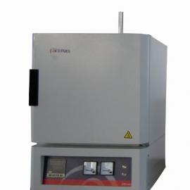 高温箱式炉/高温马弗炉(T max 1800℃)